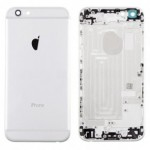 Capac Spate Iphone 6 silver second hand original