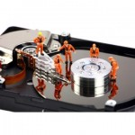 Recuperare date Hdd, Card SD