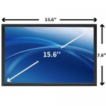 DISPLAY LAPTOP LCD LED 15.6 15,6