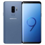 Samsung Galaxy S9 Blue Single Sim G960U