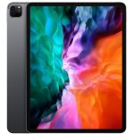Apple Tableta Apple iPad Pro (4th Gen 2020) 12.9inch 128GB Cellular Space Grey (my3c2fd/a)